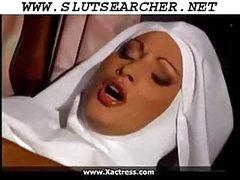 Nun adult tube movies