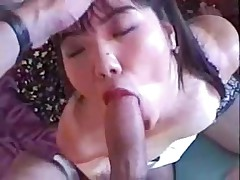 For an non-professional homemade sex video, the camera handling and discharged angles are awesome and the hot Asian non-professional girlfriend sucking and worshipping cock in front of the clip cam is just a superb cam whore! It's really one of the best Asian non-professional pair on video!