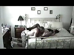 Here mature sexy miss separates her legs showing her boyfriend how horny she is. He knows what she needs right now! Guy strokes and licks her soaking hole before camera!