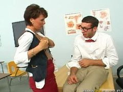 Kayla Synz - Hot For Teacher